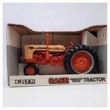 Ertl 1/16 Scale Case 800