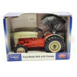 Ertl 1/16 Scale Ford Model NAA w/ Canopy