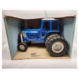 Ertl 1/12 Scale Ford TW-15 Tractor