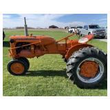 1951 Allis Chalmers CA Tractor