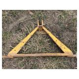 3-Point Hitch w/ 1-in. pins