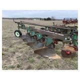 Oliver 546 4-Bottom Plow w/ 16-in Bottoms