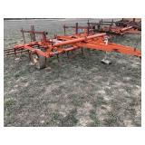 Allis Chalmers 1200-E, 14-ft Field Cultivator
