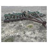 15-ft Cultipacker w/ Spring Tines