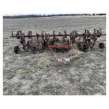 Allis Chalmers 4-Row Cultivator
