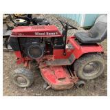Wheel Horse 312-A Lawn Mower, 48-in. Deck