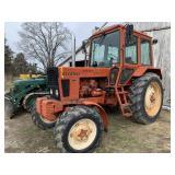Belarus 822 MFWD Tractor