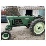 1958 Oliver 880 Tractor