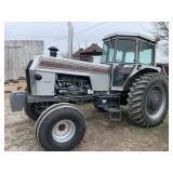 1975 White 2-150 Diesel Tractor