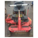 snapper rear engine rider - Toms Lawn And Garden