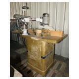 Cabinetshop Woodworking Equipment