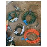 10 qualtiy christmas light extension cords