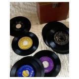100+ Vintage Records