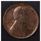 1925-D LINCOLN CENT BU