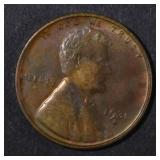 1931-S LINCOLN CENT CH BU