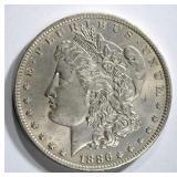 1886-O MORGAN DOLLAR CH BU