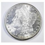1882-S MORGAN DOLLAR CH BU