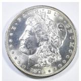 1879-S MORGAN DOLLAR CH BU