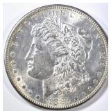 1885-S MORGAN DOLLAR BU