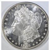 1885 MORGAN DOLLAR  CH BU PROOF LIKE