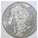 1879-S REV OF 78 MORGAN DOLLAR CH BU