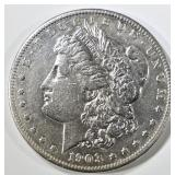 1903-S MORGAN DOLLAR XF/AU