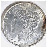 1899 MORGAN DOLLAR BU