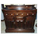 Ethan Allan Old Tavern Style Dry Sink