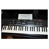 Casio MT-200 Keyboard