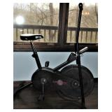 Lifestyler Exercise Bike