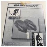 Easy Seat Pressure Free Bike Seat