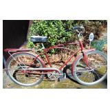Vintage  Mens Schwinn? Bicycle