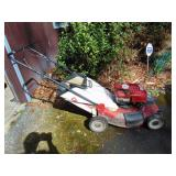 Craftsman 7HP OHV Push Mower
