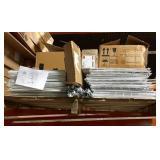 Retrofit Kits, Drywall Kits, Wire Guards, etc.