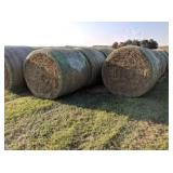 Monthly Hay Auction