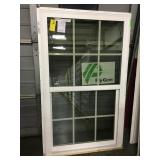 Ply gem single hung window x6