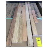 Timberland Solid Oak Wood Flooring x 640 sq.ft