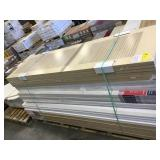 Pallet of Mixed Slab Doors by the piece x 29