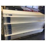 """Pallet of Mixed 80"""" Slab Doors by the piece x 26"""