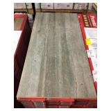 Pronto Floor Tile Barnwood x 306 sq.ft