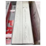 Waterproof Click Vinyl Tile x 605 sq.ft
