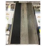 Waterproof Click Vinyl Plank Tile x 710 sq.ft