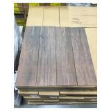 """6"""" x 24"""" Wood Look Porcelain Tile x 480 sq.ft"""