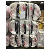 R-30 Faced Owens Corning Insulation x 12 bags