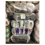 Mixed Owens Corning Insulation x 24 bags