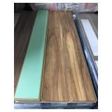 12mm Tobacco Road Laminate Floor x687