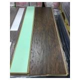 12mm Riverside Hickory Laminate Floor x687