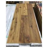 Shaw Engineered Hardwood x 373 sq.ft