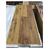 Shaw Engineered Hardwood x 448 sq.ft