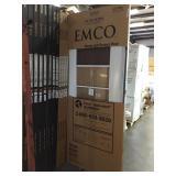 """Emco 32"""" x 80"""" White Storm Door"""